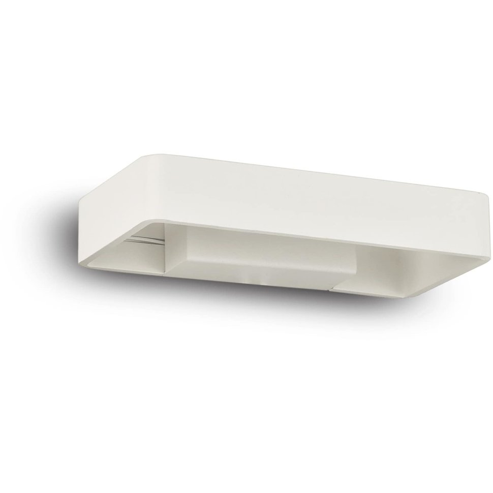 Бра Ideal Lux ZED AP1 SQUARE BIANCO